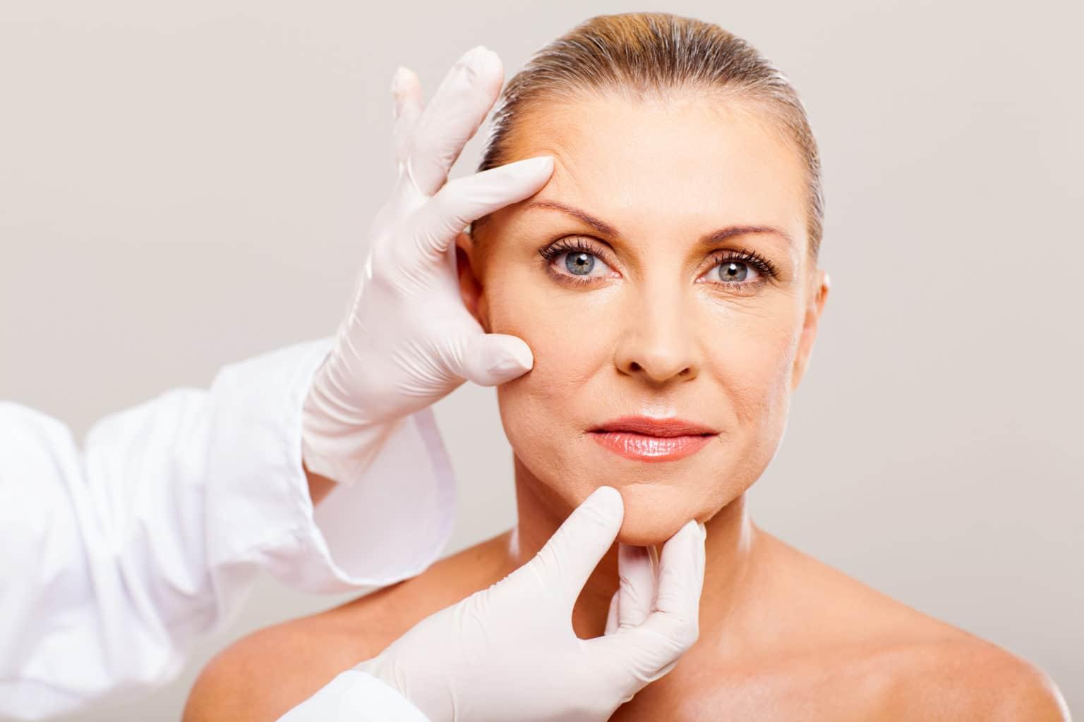 Plastikkirurgi Ansikte
