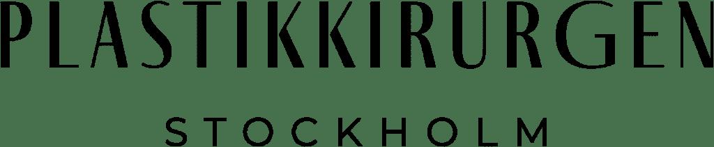 Plastikkirurgen Stockholm Logo