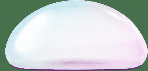 Mentor-Motiva Hybridimplantat för bröst