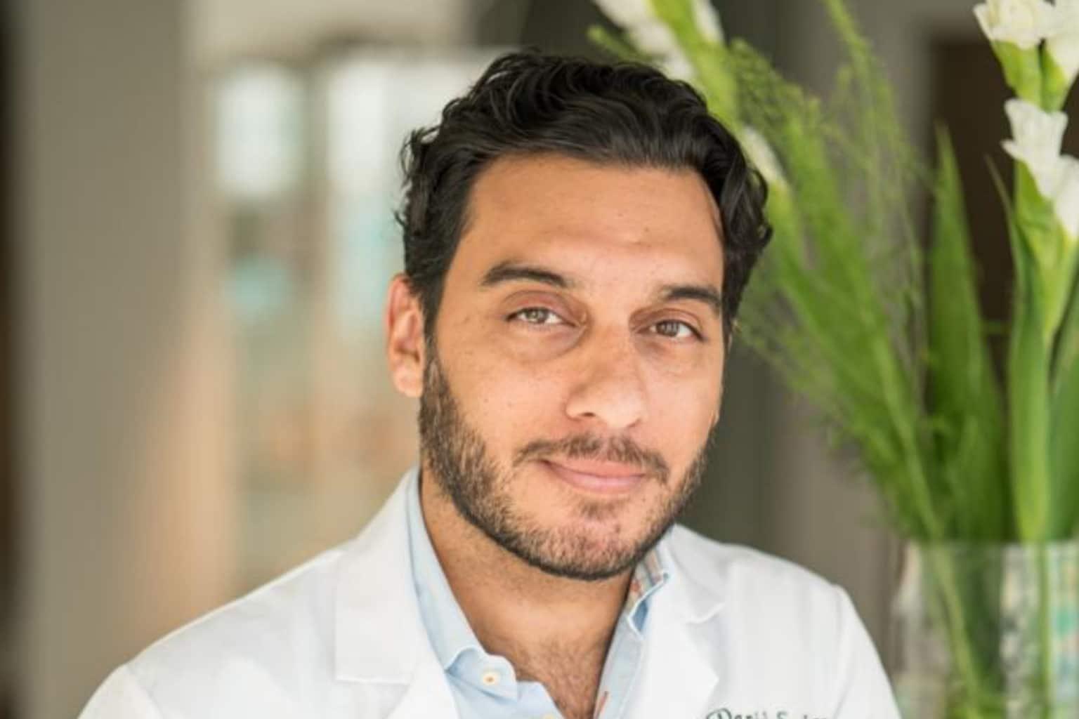 Daniel Saiepour